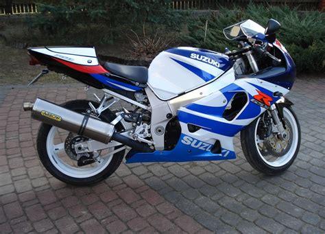 Suzuki 750 Gsxr by 2000 Suzuki Gsx R 750 Moto Zombdrive