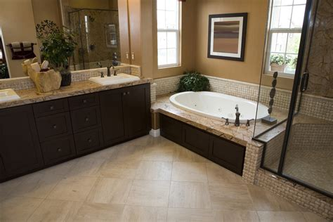 Are You Planning A Luxury Bathroom? 5 Things To Consider