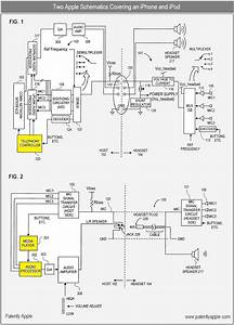 Ipod Earphone Wiring Diagram