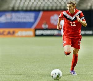 Christine Sinclair leads Canadian women's soccer team to ...