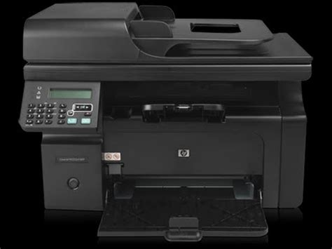 All drivers available for download have been scanned by antivirus program. Hp Printer Laserjet M1212nf Mfp Download - yellowsplus