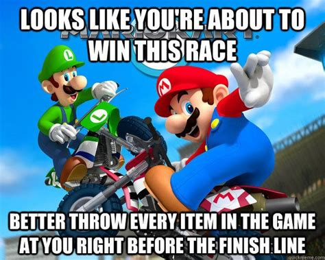 Mario Kart Memes - 30 memes that only quot super mario bros quot fans will appreciate super mario bros mario bros and memes