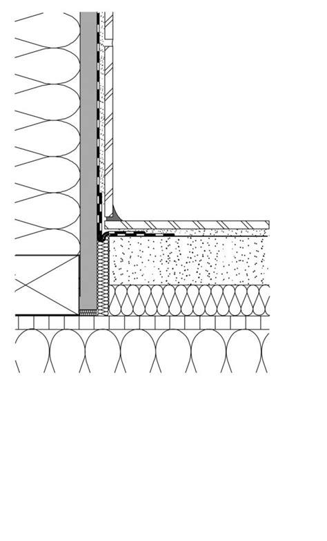 boden wand anschluss fl 252 ssigabdichtungen in nassr 228 umen fl 252 ssig gegen nass db deutsche bauzeitung
