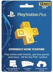 Cheap PlayStation Plus 12 Months Deals Best Price Discount