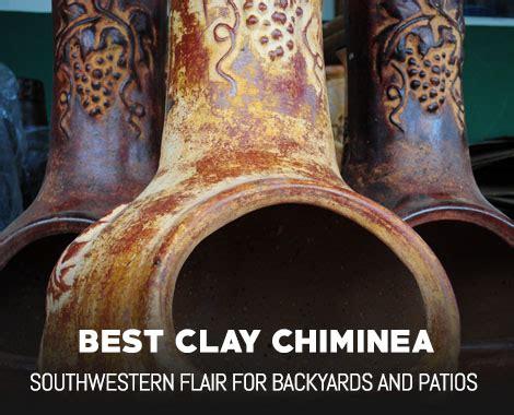 Best Clay Chiminea by Clay Patio Chiminea Aumondeduvin