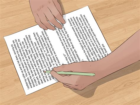 How To Write A Good Story (with Examples) Wikihow