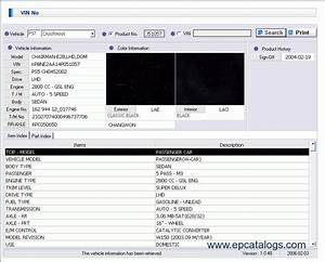 Download Ssang Yong Epc System