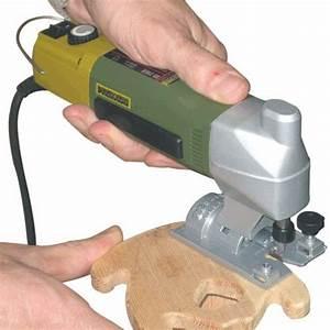 Type De Scie : scie sauteuse proxxon ss 230 e 100w variateur achat ~ Premium-room.com Idées de Décoration