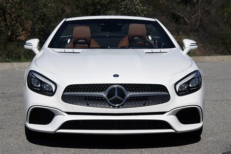 2018 Mercedesbenz Slclass Release Date, Price, Specs