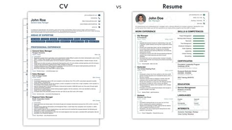 do professional cv and resume both in arabic and