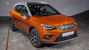Seat Suv Arona : seat arona small suv prices to start from 16 555 motoring research ~ Medecine-chirurgie-esthetiques.com Avis de Voitures