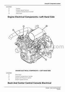 John Deere 5103  5103s  5203 Repair Manual  Tractors