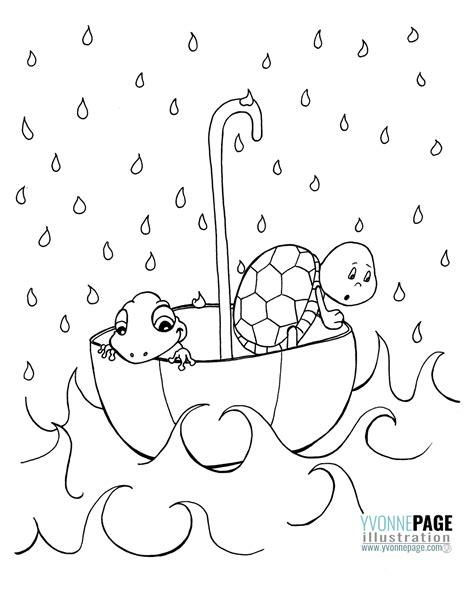 april showers coloring pages pinocchio coloring pages interesting coloring pages