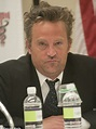 What happened to Chandler? Matthew Perry, 42, looks ...