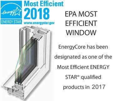 energycore vinyl replacement window fort worth energy