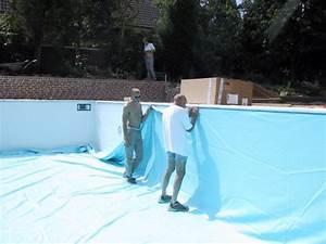 Liner Piscine Octogonale : le liner de piscine ~ Melissatoandfro.com Idées de Décoration