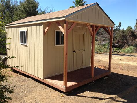 tuff shed san diego custom sheds with porch pictures to pin on