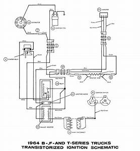 1964 Wiring Diagrams