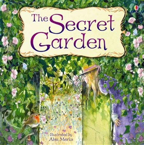 The Secret Garden At Usborne Books At Home