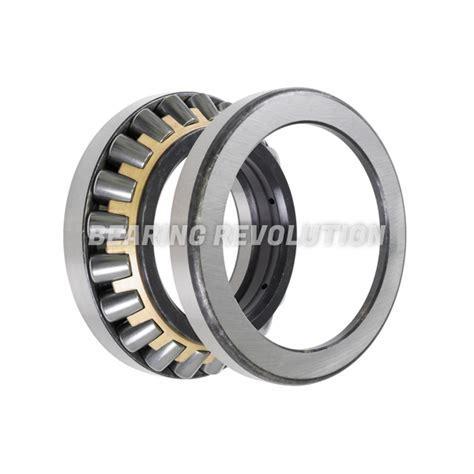 spherical roller thrust bearing   brass cage