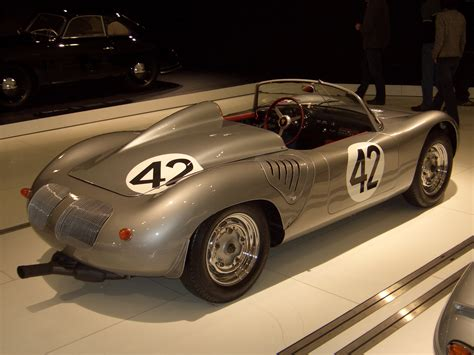 60s porsche file porsche 718 rs 60 spyder 1960 backr ポルシェ718系画像集