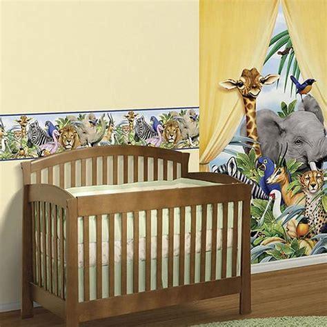 Animal Nursery Wallpaper - animal wallpaper for nursery wallpapersafari