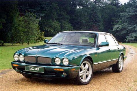 Jaguar Xj8 (1997  2003) Used Car Review  Car Review