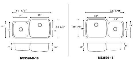 Heavy Duty Stainless Steel Undermount Kitchen Sinks