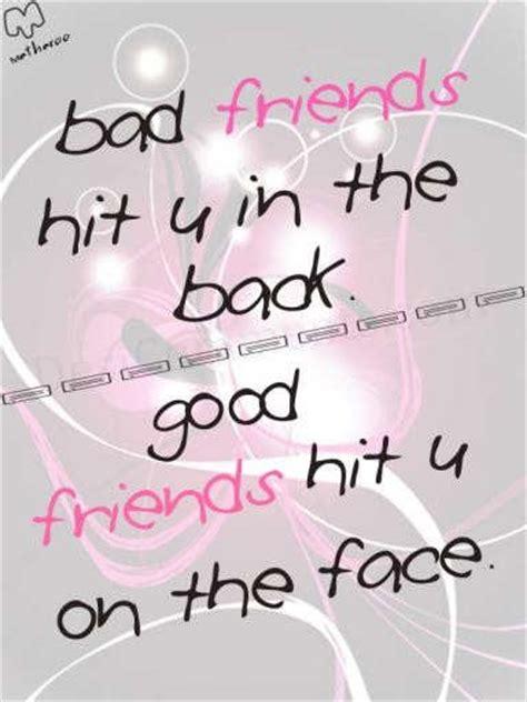 bad friends  good friends desicommentscom