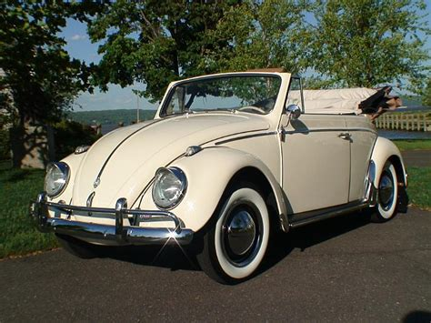 1964 poppy red vw beetle convertible excellent condition. *Build-A-BuG, 1962 VW Beetle Convertible Build-A-BuG ...