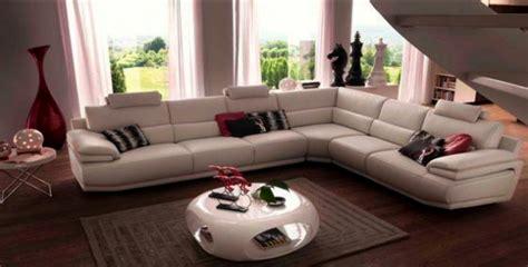 canapé panoramique cuir center canapé d 39 angle panoramique cuir où tissu c 39 est à vous de