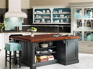 Design, Ideas, For, Kitchen, Shelving, And, Racks