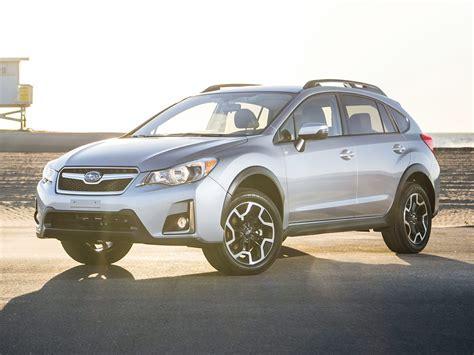 New 2017 Subaru Crosstrek Price Photos Reviews Safety