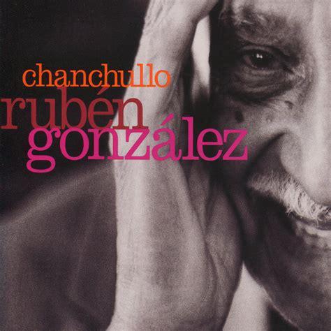 Rubén González  Music Fanart Fanarttv