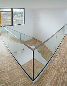 Treppengeländer Mit Glas : treppengel nder und br stung aus glas plickert glaserei betriebe gmbh berlin ~ Markanthonyermac.com Haus und Dekorationen