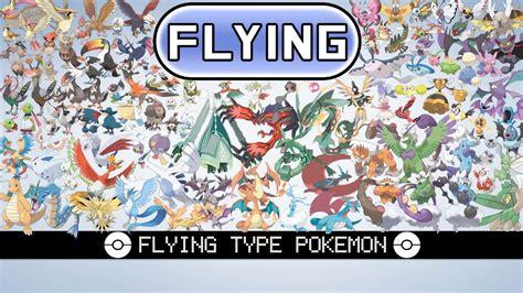 All Electric Type Pokémon