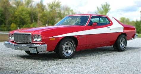 What Of Car Did Starsky And Hutch - astrosafari episode 7 dukes of hazzard car