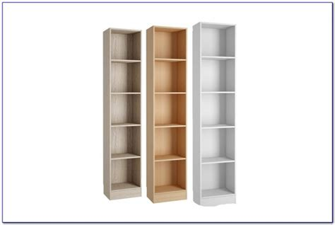 Thin Bookcase by 84 Inch White Bookcase Bookcase Home Design Ideas