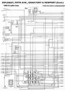 Chrysler New Yorker 8  10 Diag85034 Small Pdf Diagramas De