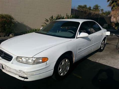 Purchase Used 2000 Buick Regal Ls Sedan 4-door 3.8l In