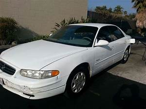 Buy Used 2000 Buick Regal Ls Sedan 4