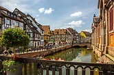 The 20 most beautiful small towns in Europe [as ranked by ...