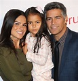 Esai Morales Low-Key Dating! Sharing Adorably Little ...