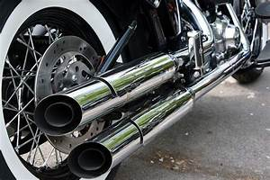 Harley Davidson Auspuff : auspuff einer harley davidson die weltenbummler ~ Jslefanu.com Haus und Dekorationen