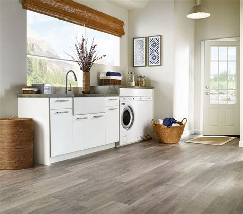 A6414 Armstrong Luxe Plank Luxury Vinyl Floor 28.5 sq ft