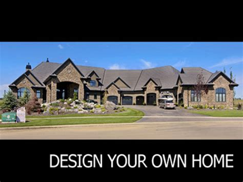 Virtual Design Your Own Home  House Design Plans