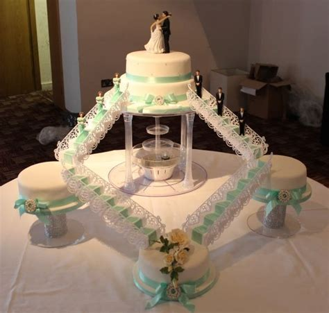 84+ Wedding Cakes With Fountains And Stairs  194 B Rental