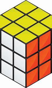 Rubik's Cube Free Stock Photo - Public Domain Pictures