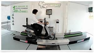 Controle Technique Scooter : contr le technique 2 roues diagmoto ~ Medecine-chirurgie-esthetiques.com Avis de Voitures