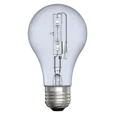 ge reveal 100 watt incandescent a19 reveal clear light